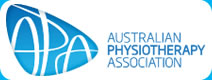 Private Practice Division of the Australian Physiotherapy Association