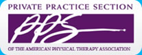 Private Practice Section of the American Physical Therapy Association